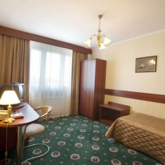 Гостиничный Комплекс Орехово 3* Номер Эконом разные типы кроватей (общая ванная комната) фото 19