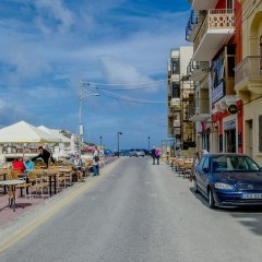 Отель Electra Guesthouse Мальта, Зеббудж - отзывы, цены и фото номеров - забронировать отель Electra Guesthouse онлайн городской автобус