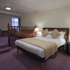 Britannia Sachas Hotel 3* Улучшенный номер с различными типами кроватей