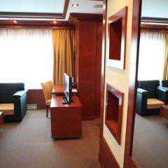 Отель ALEXANDAR 3* Полулюкс фото 5