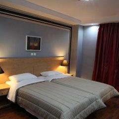 Athina Airport Hotel 3* Номер категории Эконом с различными типами кроватей фото 4