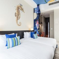 Siam@Siam Design Hotel Pattaya 5* Люкс фото 3