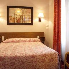 Hotel Hippodrome 2* Стандартный номер с двуспальной кроватью