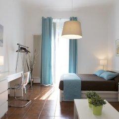 Отель Fashion37 Apartment Италия, Милан - отзывы, цены и фото номеров - забронировать отель Fashion37 Apartment онлайн ванная фото 2