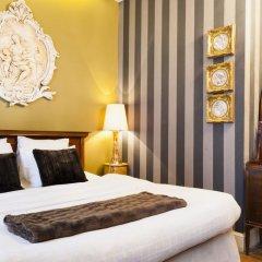 Hotel Diamonds and Pearls 2* Номер Комфорт с различными типами кроватей фото 16