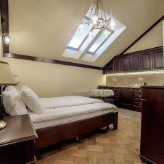 Apart-hotel Horowitz 3* Апартаменты с различными типами кроватей фото 8