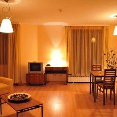 Отель Villa Park Болгария, Боровец - отзывы, цены и фото номеров - забронировать отель Villa Park онлайн комната для гостей фото 4