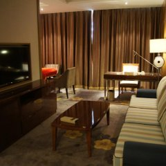 Jitai Boutique Hotel Tianjin Jinkun 4* Улучшенный люкс фото 6