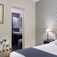 Hotel Mogador Opera - Paris 3* Стандартный номер фото 3