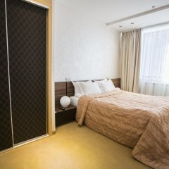 Гостиница Байкал Бизнес Центр комната для гостей фото 4