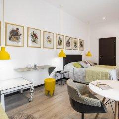 Hotel Bernina 3* Улучшенный номер с различными типами кроватей фото 14