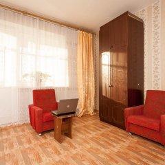 Гостиница Эдем Советский на 3го Августа Апартаменты с различными типами кроватей фото 29