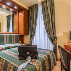 Отель Archimede 4* Номер категории Эконом с различными типами кроватей фото 5