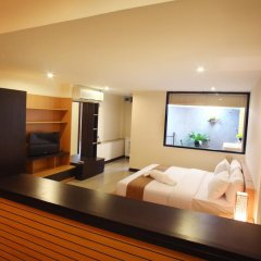 Hotel La Villa Khon Kaen спа фото 2