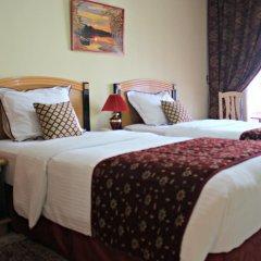 San Marco Hotel 2* Стандартный номер с двуспальной кроватью фото 2