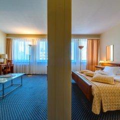 Hotel Century 4* Президентский люкс с различными типами кроватей фото 8