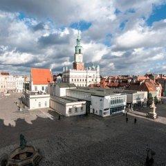 Отель Melody Hostel Польша, Познань - отзывы, цены и фото номеров - забронировать отель Melody Hostel онлайн