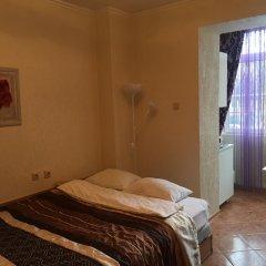 Гостиница Ласточкино гнездо Номер Эконом с двуспальной кроватью фото 2