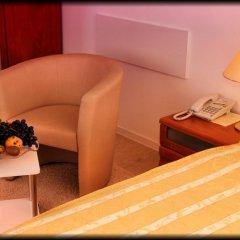 Hotel Vila Tina 3* Номер Делюкс с различными типами кроватей фото 18