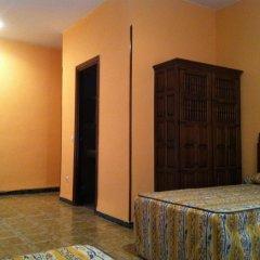 Отель Hostal Paracuellos комната для гостей фото 4