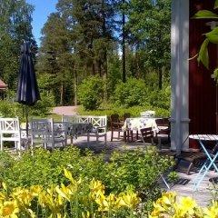 Отель Villa Tammikko Финляндия, Туусула - отзывы, цены и фото номеров - забронировать отель Villa Tammikko онлайн фото 2
