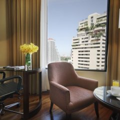Rembrandt Hotel Suites and Towers 5* Номер Делюкс фото 3