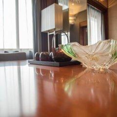 Ocean Hotel 4* Президентский люкс с различными типами кроватей фото 15