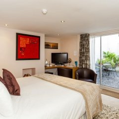 Brightonwave Hotel Кемптаун комната для гостей фото 3