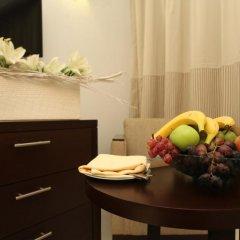Le Corail Suites Hotel 4* Номер категории Премиум с различными типами кроватей фото 4