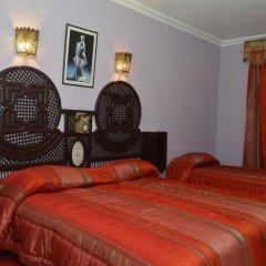 Amalay Hotel 3* Стандартный номер с различными типами кроватей фото 2