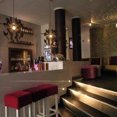 Leonardo Boutique Hotel Munich интерьер отеля фото 3