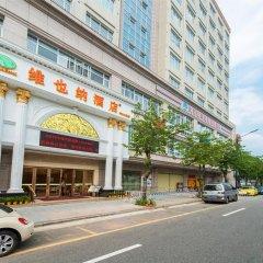 Vienna Hotel Zhongshan XiaoLan парковка