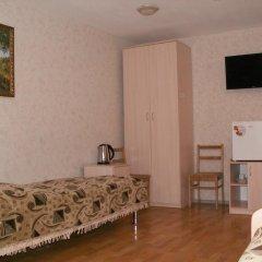 Гостиница Успех Кровать в общем номере с двухъярусной кроватью фото 7
