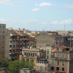 Отель Appia Nuova Holiday 2* Стандартный номер с различными типами кроватей фото 4