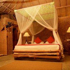 Отель Saraii Village 3* Улучшенное шале с различными типами кроватей фото 9