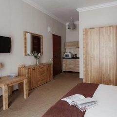 Апарт Отель Рибас 3* Апартаменты разные типы кроватей фото 17