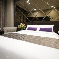 Отель V Lavender 4* Номер Премьер фото 3