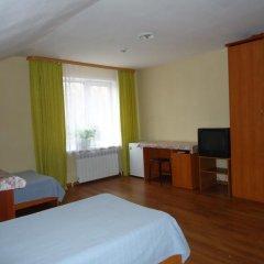 Гостиница «Дубрава» Стандартный номер с различными типами кроватей