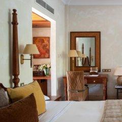 Отель Elysium 5* Апартаменты с различными типами кроватей