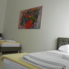 Bougainville Bay Hotel 4* Апартаменты с 2 отдельными кроватями фото 6