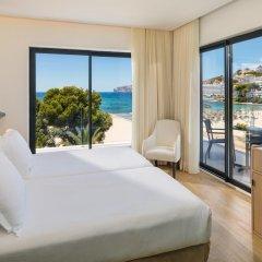 Отель H10 Casa del Mar 4* Номер Делюкс с различными типами кроватей