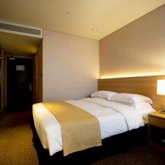 The Summit Hotel Seoul Dongdaemun 3* Стандартный номер с двуспальной кроватью фото 4