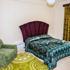 Hotel 045 Стандартный семейный номер с двуспальной кроватью фото 7