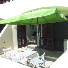 Апартаменты Albufeira Jardim Apartments Улучшенная студия с различными типами кроватей фото 4