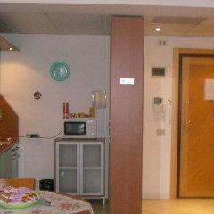 Отель Bed and Breakfast Kandinsky в номере фото 2
