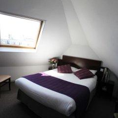 Отель Hôtel Alane 3* Стандартный номер с различными типами кроватей фото 6