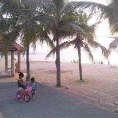 Отель Sunrise Villa Resort пляж фото 2