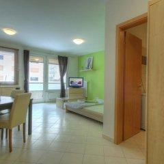 Апартаменты Corvin Apartment Budapest в номере фото 2