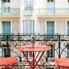 Отель Le Romantica Dante - 5 Stars Holiday House балкон