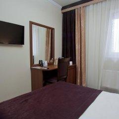 Гостиница Amici Grand 4* Стандартный номер с разными типами кроватей фото 12